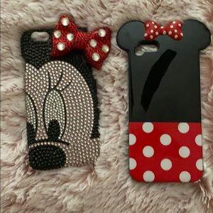Disney iPhone 6/7/8 case